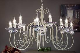 Italian Chandeliers Italian Rustic Chandelier And Wall Ls Decorative Lighting