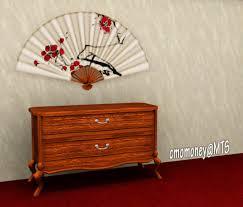 wall fans decorative soft blue poem asian wall fan asian home