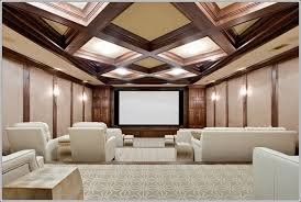 Home Theatre Designs For Movie Lovers Home Theatre Design