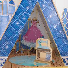 Amazon Com Kidkraft Disney Princess Cinderella Royal Dreams