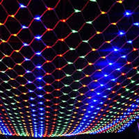wholesale led net lights buy cheap led net