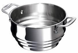 batterie de cuisine beka les casseroles pour une cuisine saine vidélice