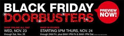 can i buy target black friday doorbusters online black friday doorbusters preview ad posted