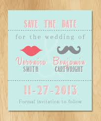Save The Date Wedding Invitations Paperless Invites