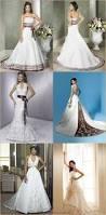 Design My Own Wedding Dress Brown Wedding Dresses Wedding Dresses Gowns Dark Brown Wedding