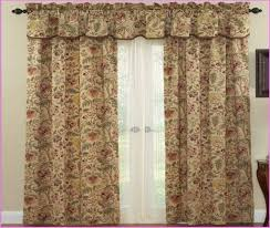 Jc Penneys Draperies Decorating Jcpenney Kitchen Valances Jcpenney Window Drapes