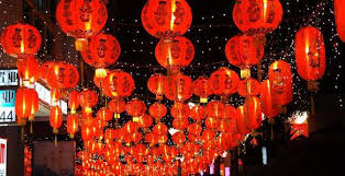 lunar new year lanterns interesting facts about the lantern festival travel to lost