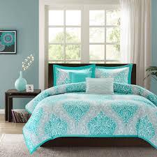 Bedding Sets Blue Home Essence Apartment Chelsea Duvet Cover Set Walmart Com