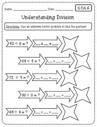 common core math worksheets for all 3rd grade standards math