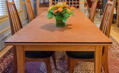 Custom Table Pads For Dining Room Tables Dining Room Extendable Tables With Worthy Extending Dining Table