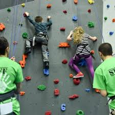 poughkeepsie ny the gravity vault indoor rock climbing gyms