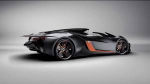 lamborghini concept car lamborghini diamante concept youtube