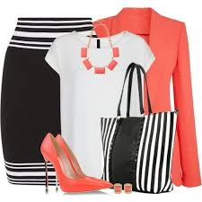8 nice casual business clothes combinations for women page 5 of