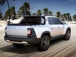 renault duster 2017 white renault duster oroch concept 2014 pictures information u0026 specs