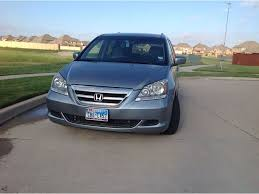 honda odyssey for sale by owner used 2007 honda odyssey for sale by owner in roanoke tx 76262