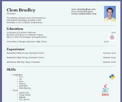Sample Resume Of It Professional by Resume Format For Freshers Of Biotechnology Laughedwin Gq