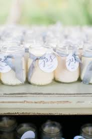 candle wedding favor 8 summer wedding favors that are totally adorable