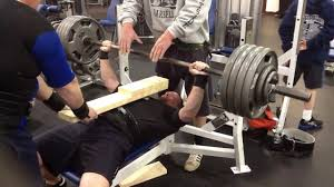 Power Lifting Bench Press 4 Exercises For Boosting Your Triceps Strength And Your Bench