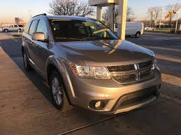 Dodge Journey Jack - the real 2016 dodge journey sxt rental review