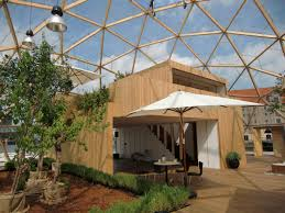 geodome house amazing and modern geodesic dome homes
