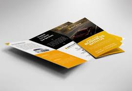 single page brochure templates psd 40 print ready brochure templates free and premium