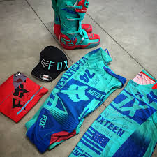 fox boots motocross fox racing flexair union limited edition summer 2015 shop www