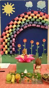 61 best ganapati decorations images on pinterest ganesha