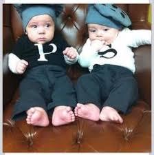 Twin Baby Boy Halloween Costumes 20 Funny Baby Costumes Won Halloween Baby Costumes
