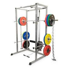 the five best power racks for your home gym list of fit