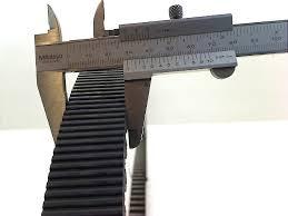 harley davidson fxst softail standard 2001 2006 efi drive belt 1