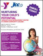 child care center owens community college