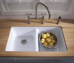 kitchen marvelous bathroom sink cast iron sink with drainboard