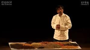 cours cuisine roellinger conférence olivier roellinger raconte la cuisine des corsaires