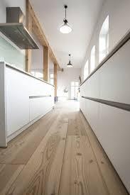 solid parquet flooring glued pine douglas fir natur pur
