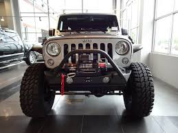 custom jeep white custom jeep near memphis collierville jeep customization