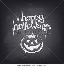 happy halloween เวกเตอร สต อก 157210394 shutterstock