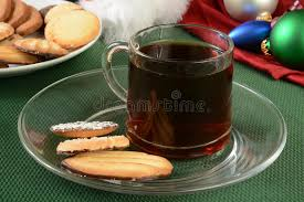 christmas cookies nad coffee stock photo image 47026488