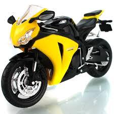 honda cbr motorbike joycity 1 12 scale motorbike model toys honda cbr 1000rr diecast