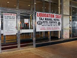 Trump Taj Mahal Floor Plan Trump Taj Mahal Hosting Liquidation Sale Beginning Thursday News
