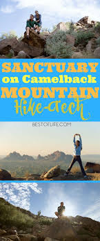 Arizona travel tech images Sanctuary on camelback mountain hike tech package details best jpg