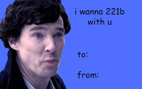 sherlock valentines day cards afce3112bf29aa9376f1a430efcdc1cd jpg 500 313 valentines day