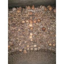 More  quot The Cask of Amontillado quot  Questions  Catacombs skull cross Bright Hub Education