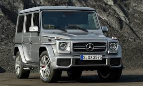mercedes benz jeep 2015 price mercedes g65 amg coming to america with 250k price tag autotribute