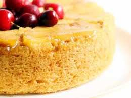 very good recipes of pineapple upside down cake