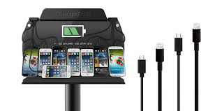 Charging Station For Phones Neil Entertainment Rental Games U003e U003e Phone Charging Station