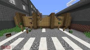 Minecraft 1 8 Adventure Maps Dead World Zombie Adventure Map 1 8 1 1 8 Minecraft Minecraft
