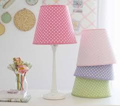 baby nursery decor polka dot baby lamp shades nursery themes