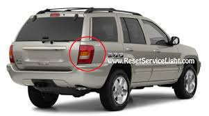 2004 jeep grand cherokee tail light assembly how to change the tail light assembly on jeep grand cherokee 1999
