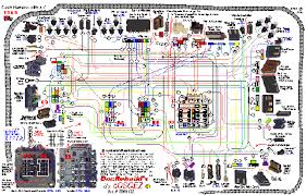 1969 camaro wiring diagram 1969 corvette dash wire harness guide set with fuse box with air