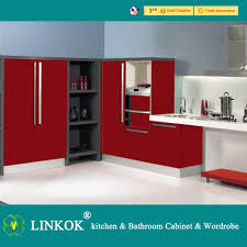 wine red kitchen cabinet wine red kitchen cabinet suppliers and